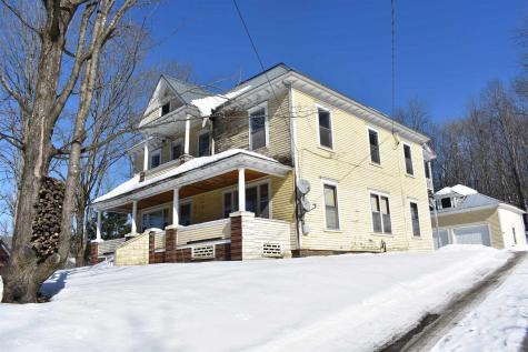 81 Glover Street Barton VT 05822