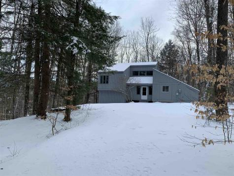 1662 Willard Road Hartford VT 05059