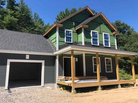 53 Chase Road Londonderry NH 03053
