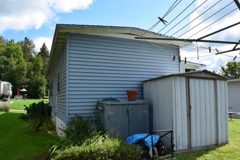 21 Rogers Campground Road Lancaster NH 03584