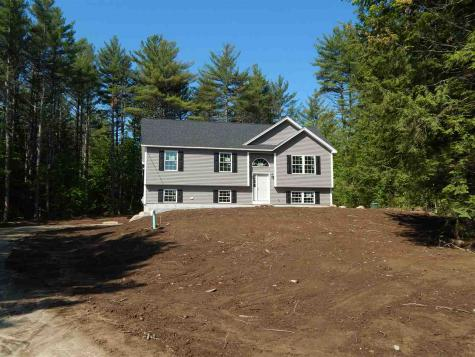 34 Maple View Drive Bradford NH 03221