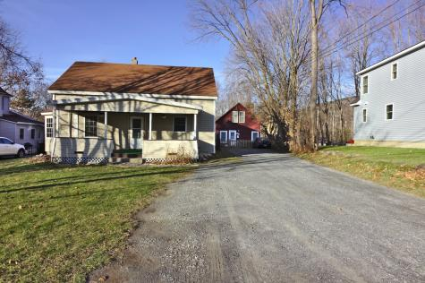 124 Burgess Road Bennington VT 05201
