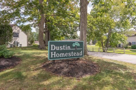 23 Dustin Homestead Street Rochester NH 03867