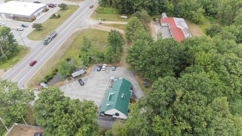 268-272 Calef Highway Epping NH 03042