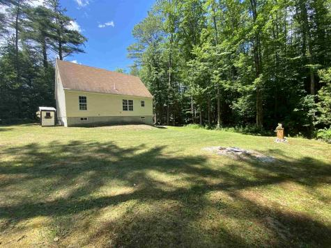 1144 Conway Road Madison NH 03849