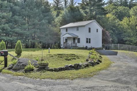 392 Back Ashuelot Road Winchester NH 03441