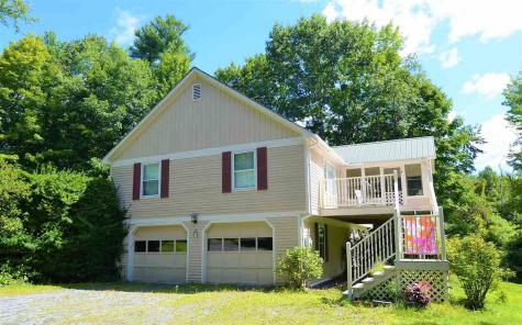 142 Roberts Hill Road Claremont NH 03743