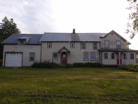 104 Poor Farm Road Alburgh VT 05440