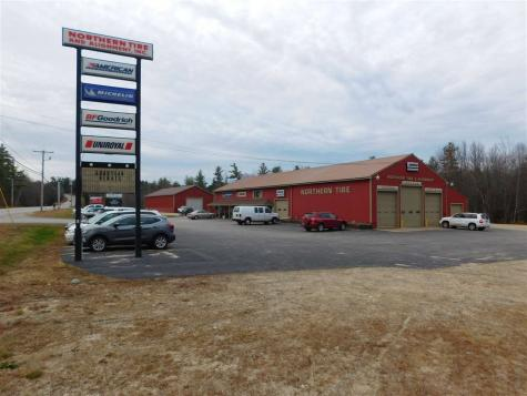 1225 Route 16 Ossipee NH 03864