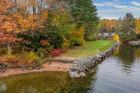 52 Parker Island Road Wolfeboro NH 03894