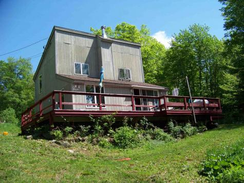513 Mountain View Loop Rochester VT 05767
