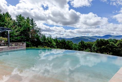 2684 Robinson Springs Road Stowe VT 05672