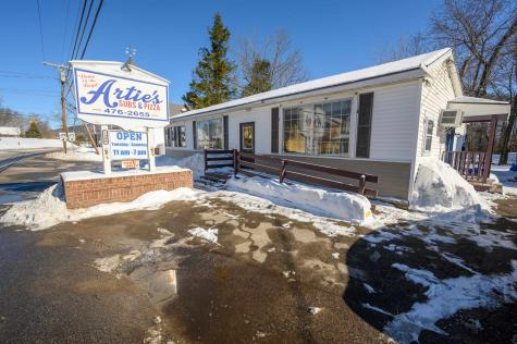 1008 Whittier Highway Moultonborough NH 03254