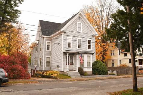 8 Merrimack Street Concord NH 03301
