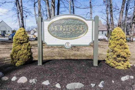 33 Montrose Drive Stratham NH 03885