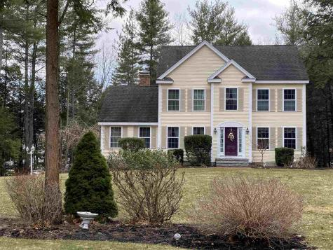 6 Balsam Way Newmarket NH 03857