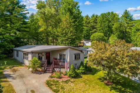 67 Roger Road Goffstown NH 03045