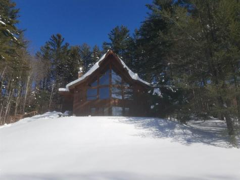 117 South Hill Road Pittsfield VT 05762