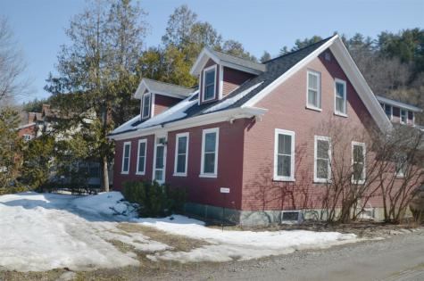 250 Maple Street Stowe VT 05672