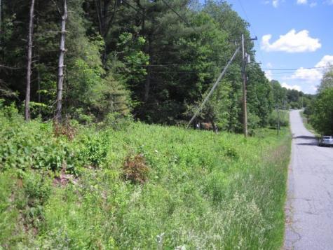 Lot 4 Vermont Hardwick VT 05843