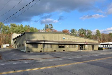 441-445 River Street Springfield VT 05150