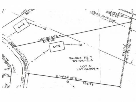 Preedom Hill Ludlow VT 05149