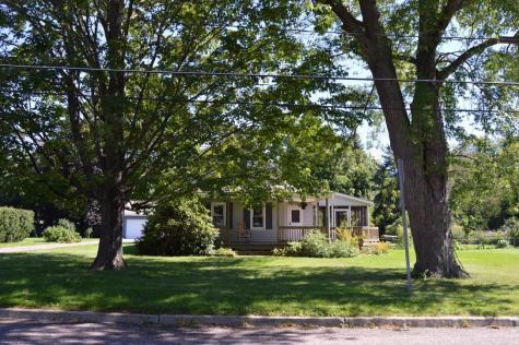 49 Russell Street Winooski VT 05404