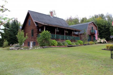 2105 Sheffield Road Sutton VT 05867