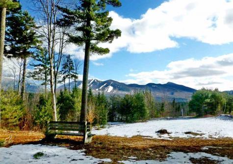 Wintergreen Franconia NH 03580