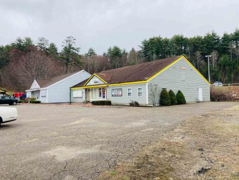 1429 Lake Shore Road Gilford NH 03249
