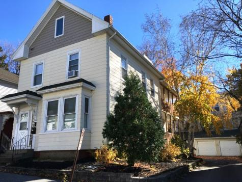 265 Lowell Street Manchester NH 03104