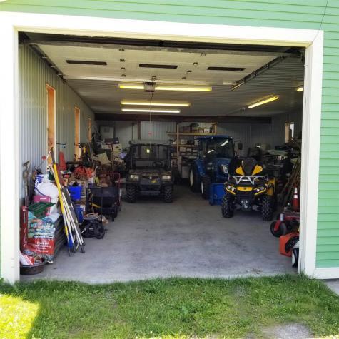 490 Orton Road Walden VT 05842