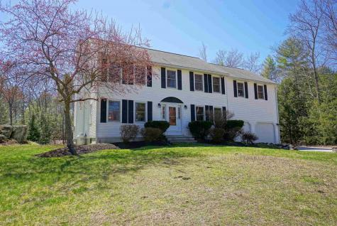 38 Proctor Road Amherst NH 03031
