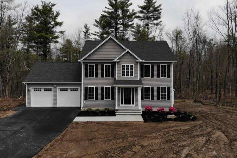 343 Middle Winchendon Road Rindge NH 03461