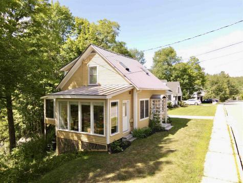 440 Main Street Warren VT 05674