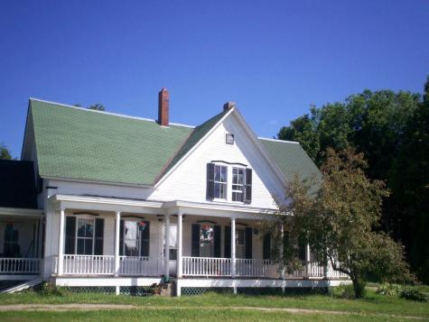 2758 Main Street Waitsfield VT 05673