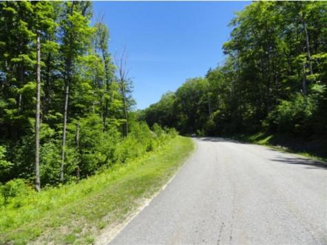 8 Hay Hill Road Lincoln NH 03251