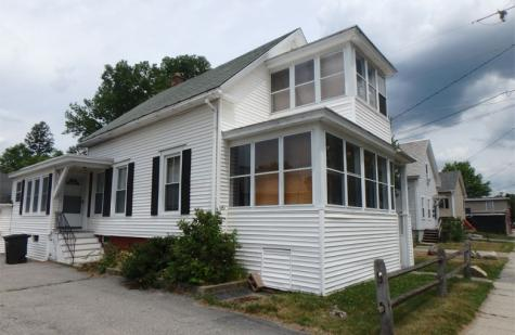 23 Adams Street Keene NH 03431