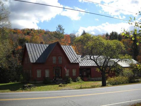 390 Route 25 Topsham VT 05086