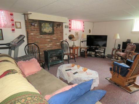424 Lower Village Road Lowell VT 05847