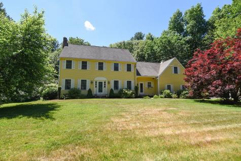229 Oak Ridge Road Plaistow NH 03865