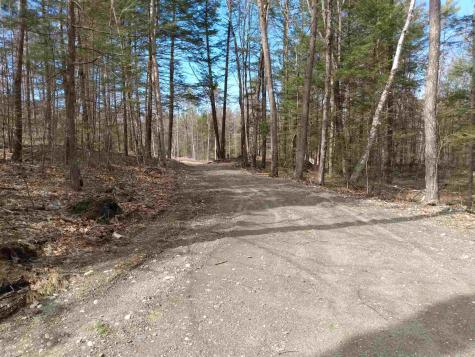 Lot 2,3,4 Private Chesterfield NH 03443