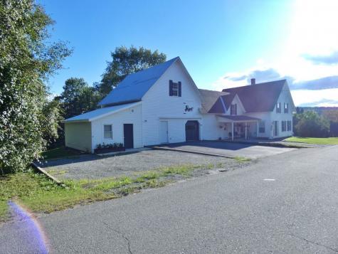 186 Lincoln Avenue Barton VT 05822