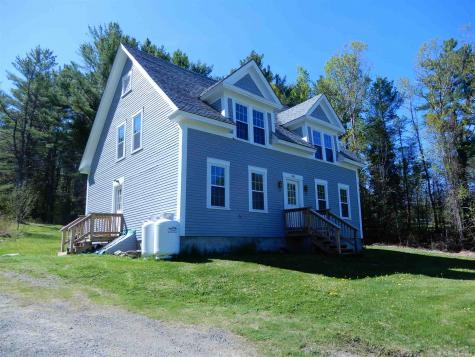 1092 N.H. Route 118 Canaan NH 03741