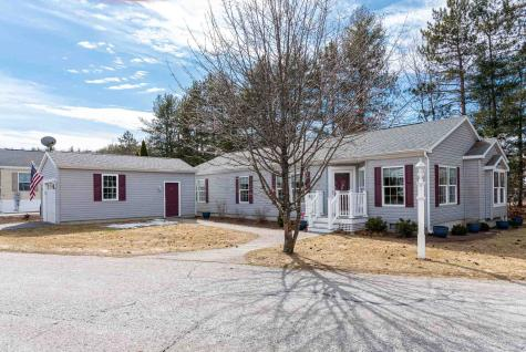 115 Thistle Way Manchester NH 03109