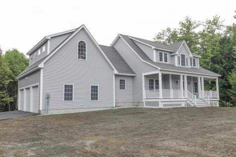 1 Odell Drive Amherst NH 03031