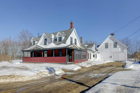 2911 East Conway Road Conway NH 03813
