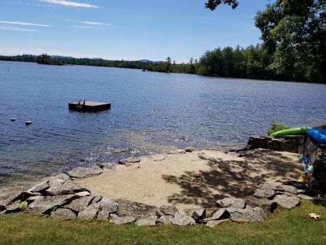 100 Bartlett Landing Road Moultonborough NH 03254