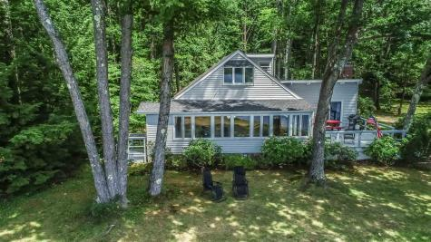 71 Silver Road Harrisville NH 03450