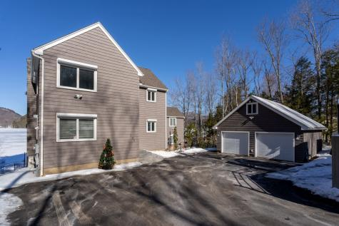 284 South Shore Road New Durham NH 03855
